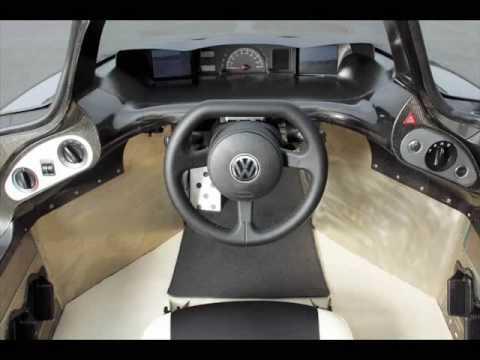 NEW Single Seat VW