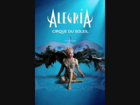 Cirque Du Soleil Alegria Querer Youtube