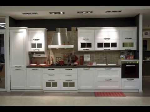 Ambienti & Cucine.....la Vostra nuova Cucina Stosa - YouTube
