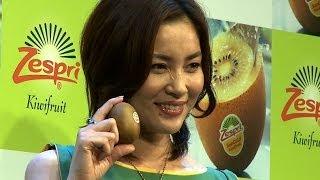 女優の瀬戸朝香(37)が15日、新イメージキャラクターに起用された『201...
