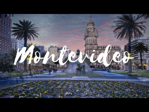 MONTEVIDEO - Uruguay Travel Guide | Around The World