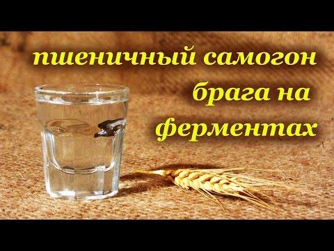 Ферментные препараты для спиртопроизводства.
