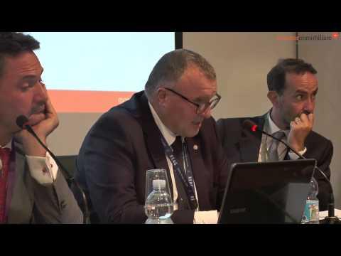 Convegno Monitor a Eire: Puri Negri, Borghi, Civelli, Cornetti