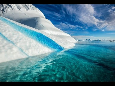 Greenland Breaks July Cold Record 2nd Year in a Row, Volcanic Steam Vents Open Media Downplays (423)