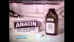 Anacin Commercial