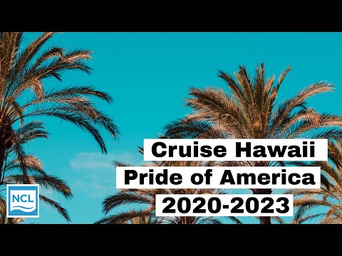 best-hawaii-cruise-product-|-ncl-pride-of-america-|-book-now!