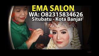 Gambar cover TRY THE OSMO POCKET FOR WEDDING SEBELUM DI GRANDING //EMA SALON SITUBATU KOTA BANJAR