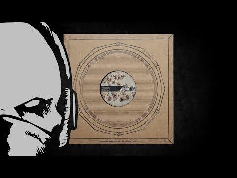 Radikal Guru - Back Off (DJ Madd remix) [duploc premiere]