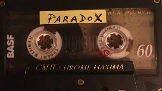 Watch Paradox Pray To The Godz Of Wrath video