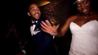 Wedding / Jonathan & Davina / Davido - Aye