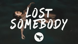 Play Lost Somebody