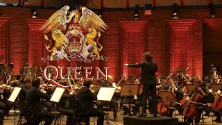 Queen - Bohemian Rhapsody for Orchestra with Score