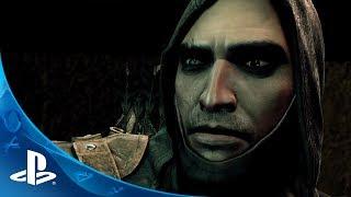Thief - 101 Trailer