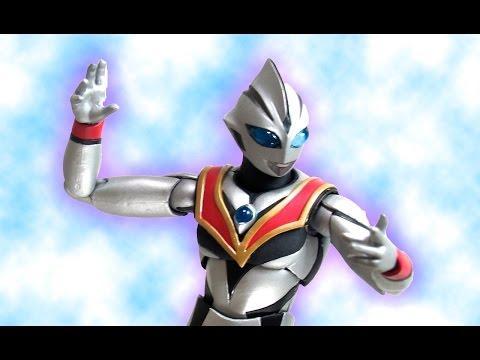 ULTRA ACT イーヴィルティガ  Evil Tiga action figure