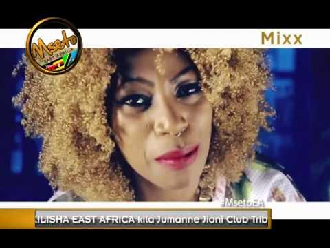 Mseto East Africa (Citizen TV) 3rd Nov 2015 - Part 3