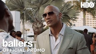 Ballers: Episode #3 Preview (HBO)