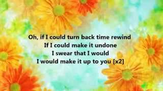 Maher Zain - Number One For Me - With Lyrics