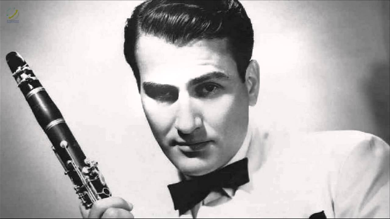 Artie Shaw Stardust