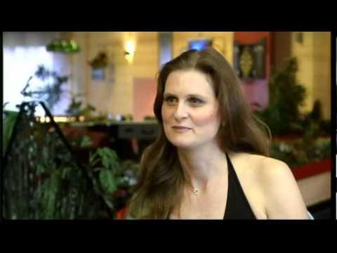 Karin Leitner on STV