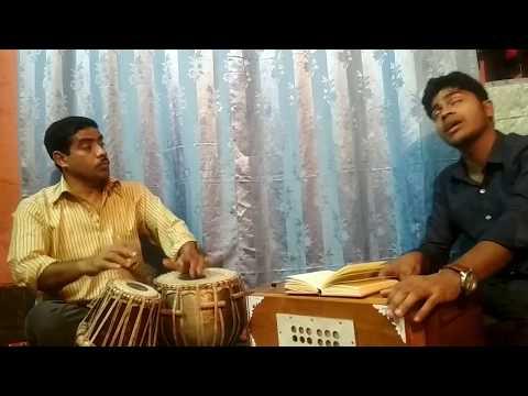Jhiri Jhiri Batash Kande Tomai Mone Pore By Ashim Sharma