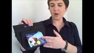 Premier Quick Access Treat Pouch For Dog Training