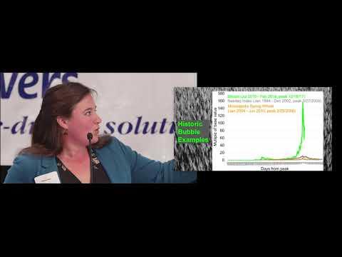 2018 Convention - Elaine Kub Presentation: Blockchain Application to Agriculture