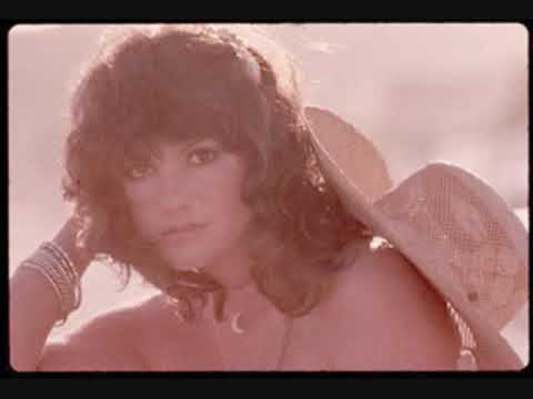 """Silver Threads and Golden Needles"" Linda Ronstadt"