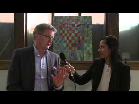 CVCT Interview with Tomas Andersson and Jaya Chandrasekhar