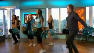 CHEER PRO™ Dance Fitness ⎮ Sunday Brunch