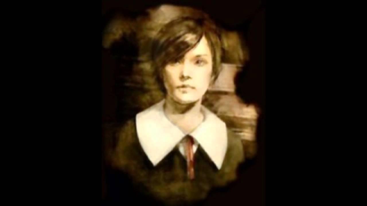 Silent Hill Alessa Gillespie Tribute Youtube