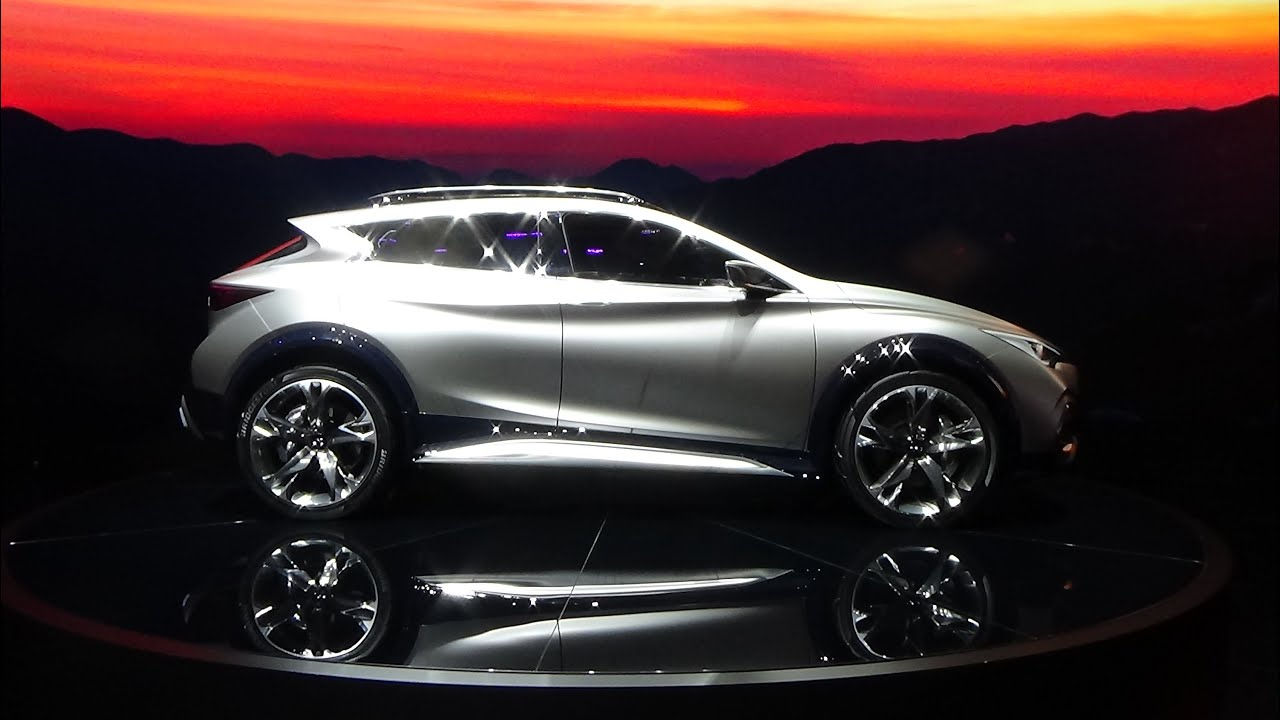 generation top beach infinity in next elegance the d represents premium unveiled our park concours automobile of place august chan select infiniti all pebble at edition
