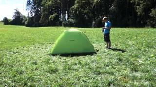 Vaude Campo 2P Tent