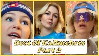 Best of Kallmekris(Kris HC) Tiktoks | TikTok Compilation (Part 2)