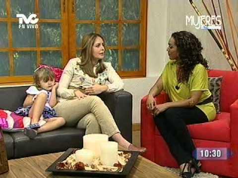 La Entrevista con Daniela Spanic METVC