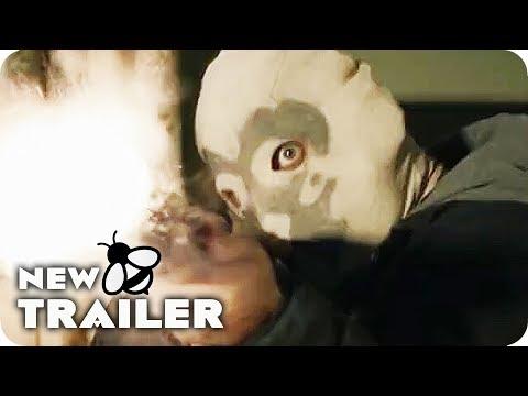 Patty Jackson: Patty TV - Watchmen Trailer