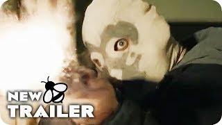 WATCHMEN SERIES Special Look Trailer Season 1 (2019) HBO Series