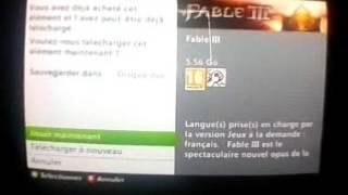 télecharger FABLE III gratuitement