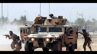أخبار عربية - القوات العراقية تخوض اشتباكات ضد أخر عناصر #داعش بالموصل