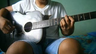 Kamikazee - Tagpuan (Acoustic Cover)