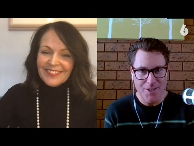 Special Guest Virginia Henningsen - Remote Meetings & Unleashing the Team