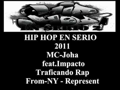 HIP HOP EN SERIO 2011