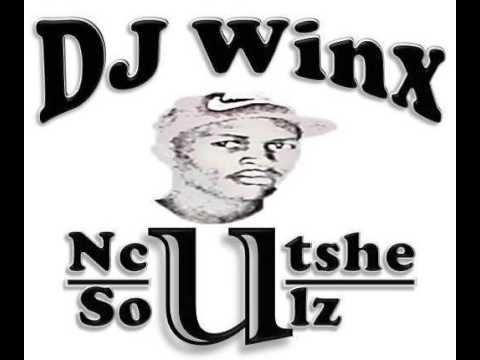 Ncutshe Soulz-Dream Time (Afro-House) isgubhu 2016.mp3