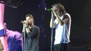 One Direction - You & I - 26/9/15 O2 Arena London HD