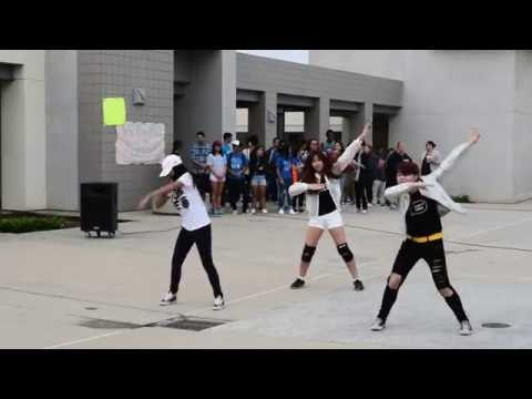 KPOP || BTS - 불타오르네 (FIRE) Dance Performance by KDC at CAMS || For the Japanese Students