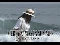 MERRY X' MAS IN SUMMER (カラオケ) KUWATA BAND