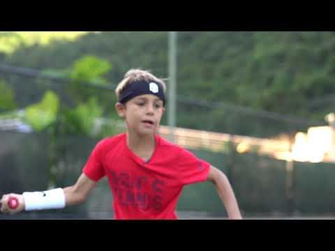 "Wilson 25"" Junior Racquet Review"