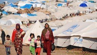 يوم اللاجئ العالمي.. مأساة تنوء الأرقام بعدها