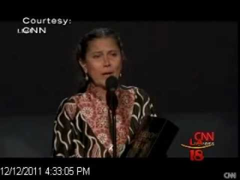Robin Lim Wins CNN's 2011 Hero of the Year & Chief Justice Corona is Impeached