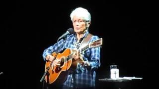 Joan Baez - 'There But For Fortune' @ Kursaal Oostende 9 juli 2015
