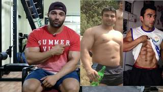 REAL TRUTH ABOUT BULKING AND CUTTING   PANGHAL